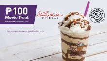 CBTL Limketkai Avengers End Game Movie Treat FI