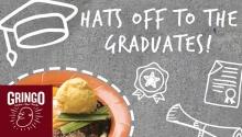 Gringo Graduation Promo FI
