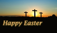 Happy Easter FI