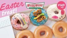 Krispy Kreme Easter Treat FI