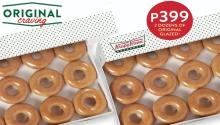 Krispy Kreme Original Craving FI