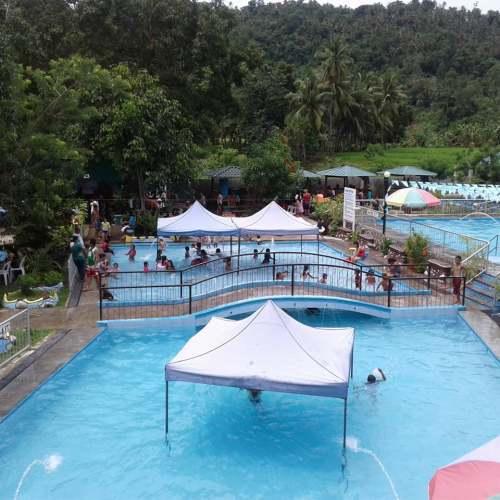 laga pool 4