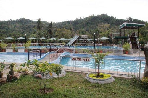 laga pool 5