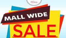 Limketkai Mall Wide Sale FI