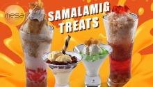 Mesa Samalamig Treats free desserts FI