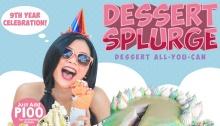 MissyBonBon Dessert all you can FI