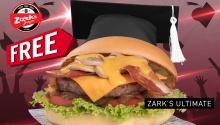 Zark's graduation promo FI