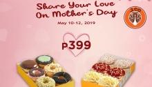 JCO Mothers Day Promo FI