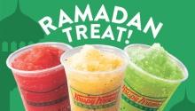 Krispy Kreme Ramadan Treat FI