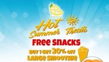 Mango Mania Hot Summer Treats FI