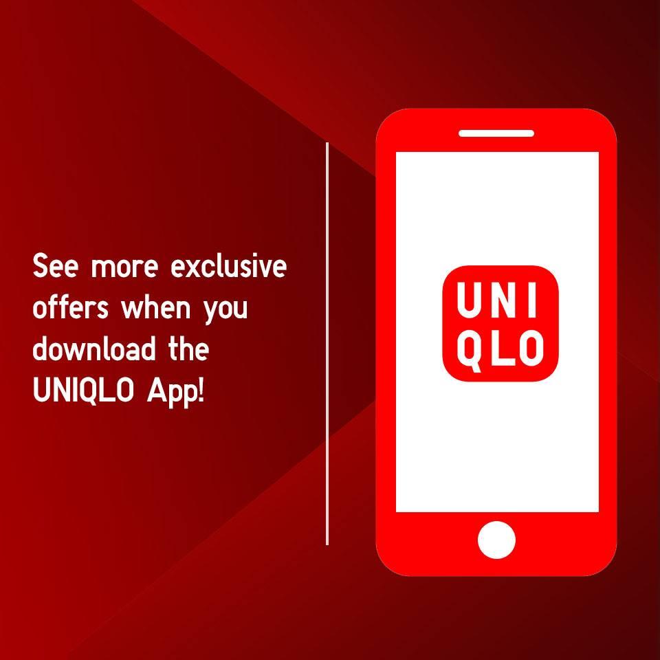 uniqlo app