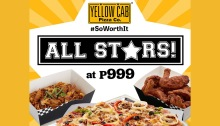 Yellow Cab All-Stars FI bordered