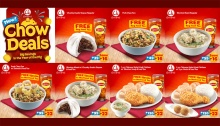 Chowking Chow Deals Coupons 960 FI