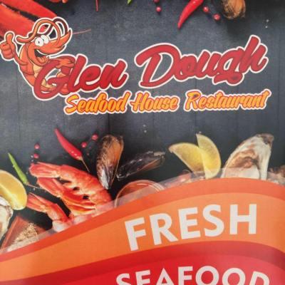 Glen Dough Seafood House Restaurant