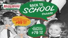 Krispy Kreme Back to School Treats FI