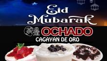 Ochado To Go CDO Eid'l Fitr Buy 5 Get 1 Promo FI