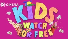 SM cinema kids watch for free FI