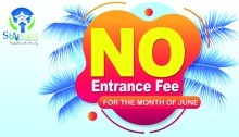 Stargate FREE Entrance and Gazebo Discounts FI