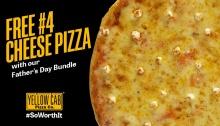Yellow Cab Pizza Fathers Day Bundle FI