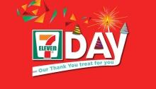 7-Eleven Day FI