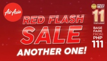 air asia red flash sale cdo FI