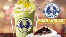 Blugré Coffee FREE Upsize FI
