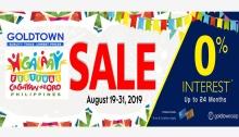 Goldtown Higalaay Festival Sale bordered FI