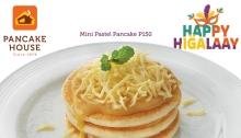 pancake house higalaay FI