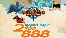 Seven Seas Rapid Sale FI