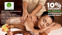 Bamboo Forest Massage and Spa Teacher's Month Promo FI
