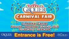 grolier carnival fair FI
