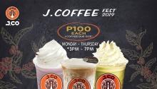 J.Coffee Fest 2019 FI