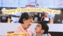 Jollibee Grandparent's Day FI