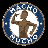 macho Mucho logo
