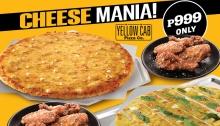 yellow cab cheese mania FI