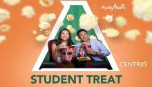 Ayala Centrio Cinemas Student Treat FI