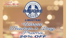 Blugre Coffee Limketkai Teacher's Day Promo FI