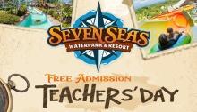 seven seas teachers day promo FI