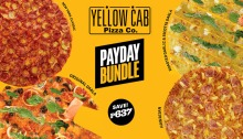 Yellow Cab Payday Bundle FI