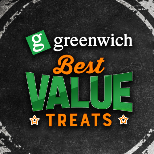 Greenwich Barkada Best Value Treats